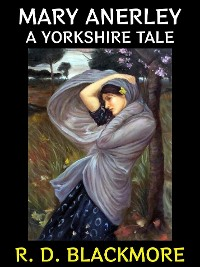 Cover Mary Anerley