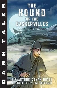 Cover Dark Tales: The Hound of the Baskervilles