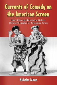 Cover Currents of Comedy on the American Screen