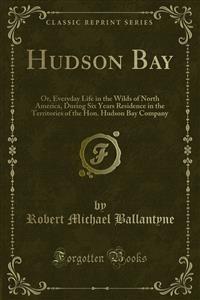 Cover Hudson Bay