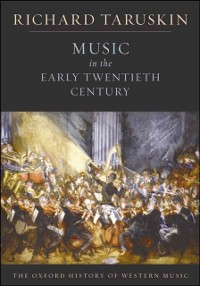 Cover Music in the Early Twentieth Century