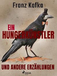 Cover Ein Hungerkünstler und andere Erzählungen