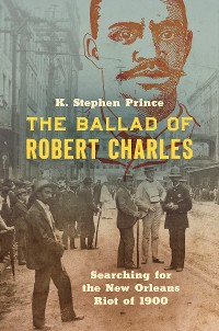 Cover The Ballad of Robert Charles