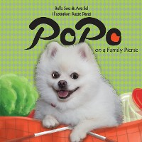 Cover Popo on a Family Picnic