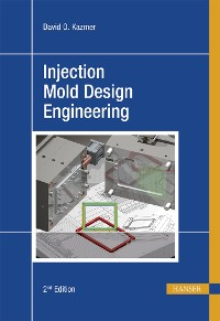 Cover Injection Mold Design Engineering