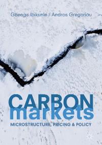 Cover Carbon Markets