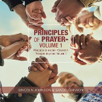 Cover Principles of Prayer