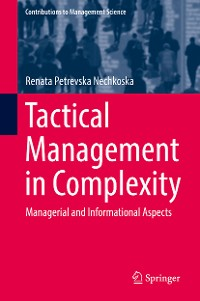Cover Tactical Management in Complexity