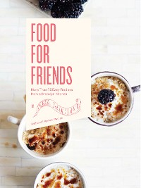 Cover Food For Friends