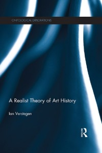 Cover Realist Theory of Art History