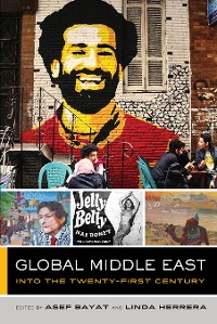 Cover Global Middle East