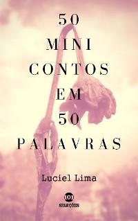 Cover 50 Minicontos em 50 palavras