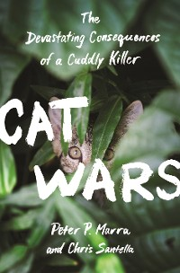 Cover Cat Wars