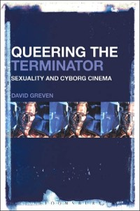 Cover Queering The Terminator