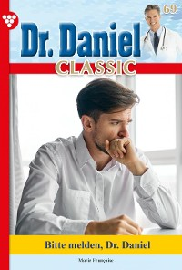 Cover Dr. Daniel Classic 69 – Arztroman