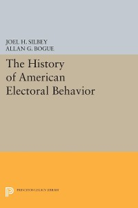 Cover The History of American Electoral Behavior