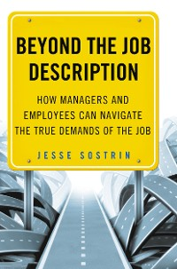 Cover Beyond the Job Description