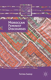 Cover Moroccan Feminist Discourses