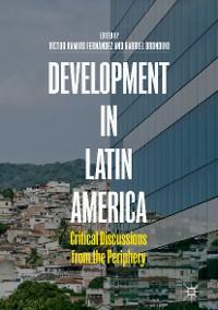 Cover Development in Latin America