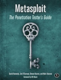 Cover Metasploit