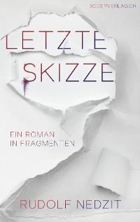 Cover Letzte Skizze