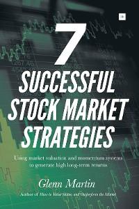 Cover 7 Successful Stock Market Strategies