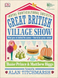 Cover RHS Great British Village Show