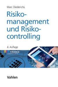 Cover Risikomanagement und Risikocontrolling