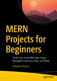 Cover MERN Projects for Beginners