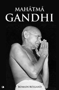 Cover Mahâtmâ Gandhi