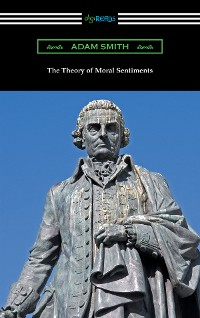 Cover The Theory of Moral Sentiments