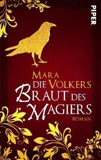 Cover Die Braut des Magiers