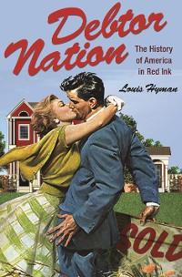 Cover Debtor Nation