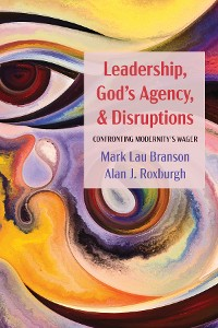 Cover Leadership, God's Agency, and Disruptions