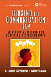 Cover Closing the Communication Gap