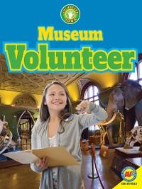 Cover Museum Volunteer