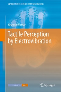 Cover Tactile Perception by Electrovibration