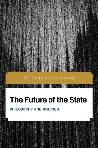 Cover The Future of the State