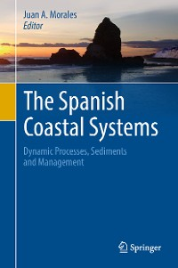 Cover The Spanish Coastal Systems