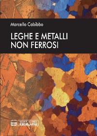 Cover Leghe e Metalli non ferrosi