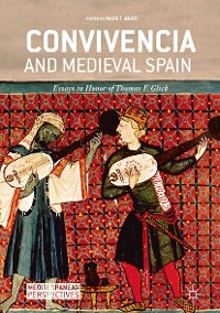Cover Convivencia and Medieval Spain