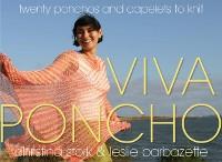 Cover Viva Poncho