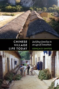 Cover Chinese Village Life Today