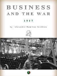 Cover Business and the War