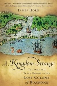 Cover Kingdom Strange