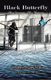 Cover Black Butterfly