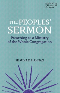 Cover The Peoples' Sermon