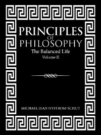 Cover Principles of Philosophy