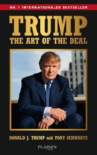 Cover Trump: The Art of the Deal