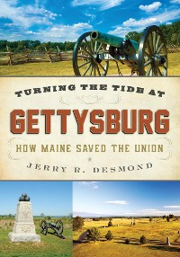 Cover Turning the Tide at Gettysburg